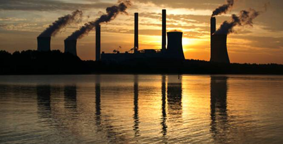 การดักจับคาร์บอน
